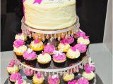 Cupcake Decorations for 18th Birthday Ella 39 S 18th Birthday Cupcakes Flickr Photo Sharing