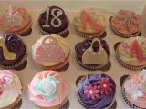 Cupcake Decorations for 18th Birthday Images Of 18th Birthday Cupcakes Impremedia Net