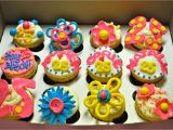 Cupcake Ideas for Birthday Girl Leah 39 S Sweet Treats 25th Birthday Cupcakes
