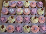 Cupcake Ideas for Birthday Girl Little Paper Cakes June 2012