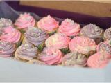 Cupcake Ideas for Birthday Girl Spring Birthday Party Cupcakes Gray Barn Baking