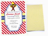 Curious George 2nd Birthday Invitations A Curious George 2nd Birthday Party Project Nursery