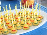 Curious George Birthday Party Decorations Curious George Birthday Party Ideas Sugarhero