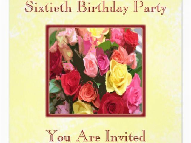 Download By SizeHandphone Tablet Desktop Original Size Back To Custom 60th Birthday Invitations