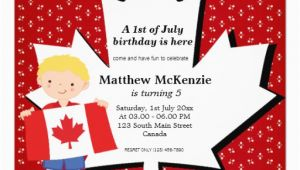 Custom Birthday Cards Canada Canadian Boy Cards Photocards Invitations More
