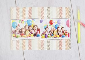 Custom Birthday Cards Uk Card Large Personalised
