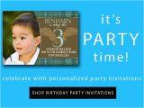 Custom Birthday Invitations for Kids Birthday Invitations Birthday Party Invites for Kids