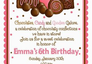 Custom Birthday Invitations for Kids Custom Birthday Invitations for Kids Free Invitation