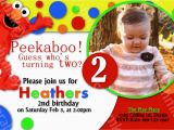 Custom Elmo Birthday Invitations Elmo Party Invitations Party Invitations Templates