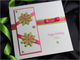 Custom Made Birthday Cards Online Tahiti Handmade Birthday Card