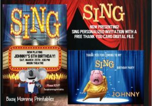 Custom Singing Birthday Cards 25 Best Ideas About Free On