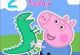 Custom Singing Birthday Cards Custom Singing Birthday Cards Funny Collection Peppa Pig Card Star