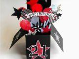 Custom Singing Birthday Cards Music Birthday Cards Lovely Card Luxury Pop Box Custom Age Tattoo