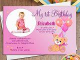 Customised Birthday Invitation Cards 20 Birthday Invitations Cards Sample Wording Printable