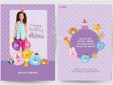 Customised Birthday Invitation Cards Birthday Invitation Cards Customised Printed Birthday