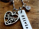 Customized Birthday Gifts for Her Personalized Sweet 16 Necklace Birthday Gift for Her
