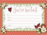 Customized Birthday Invitation Cards Online Free Custom Birthday Invitation Birthday Invitation Maker