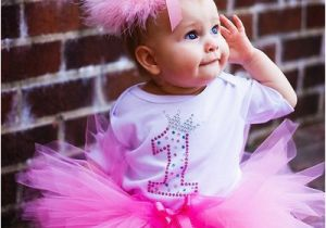 Cute 1st Birthday Girl Outfits 1000 Images About Girls 1 Year Old Birthday Ideas On