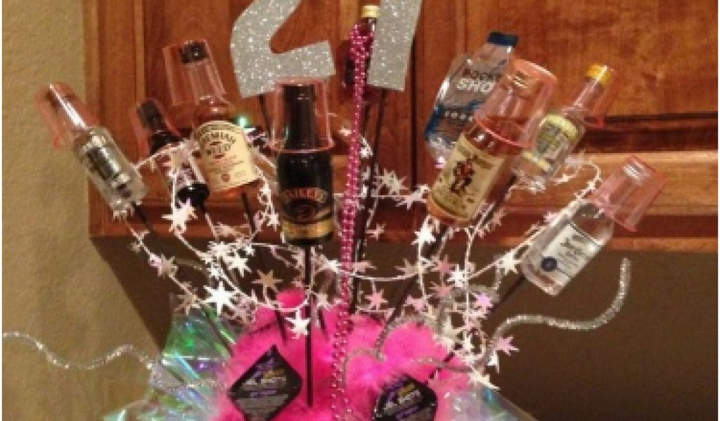 Cute Birthday Gift Ideas For Her Best And Cute 21st Birthday Gift