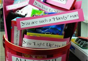Cute Birthday Gift Ideas For Her Quot All About You Basket Birthdays
