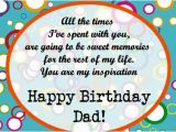 Cute Happy Birthday Dad Quotes 40 Happy Birthday Dad Quotes and Wishes Wishesgreeting