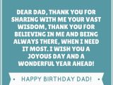 Cute Happy Birthday Dad Quotes Happy Birthday Dad 40 Quotes to Wish Your Dad the Best