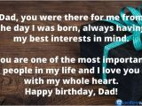 Cute Happy Birthday Dad Quotes Happy Birthday Wishes for Father Greeting Cards Best Dad