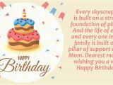 Cute Happy Birthday Mom Quotes 35 Inspirational Birthday Quotes Images Insbright