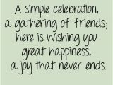 Cute Happy Birthday Quotes for Friends 17 Best Images About Cute Happy Birthday Quotes and