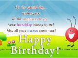 Cute Happy Birthday Quotes for Friends Birthday Quotes for Friends Image Quotes at Hippoquotes Com