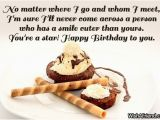 Cute Happy Birthday Quotes for Her Cute Happy Birthday Quotes Quotesgram