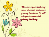 Cute Happy Birthday Quotes for Her Cute Happy Birthday Wishes Quotes Best Wishes