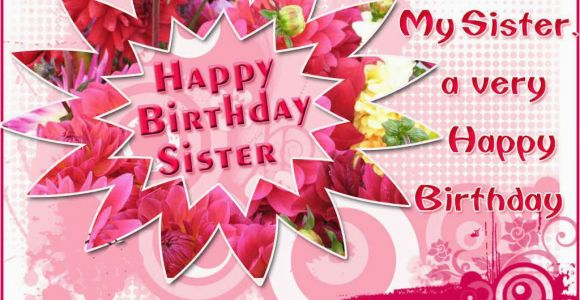 Cute Happy Birthday Quotes for Sister Best Happy Birthday Quotes for Sister Studentschillout