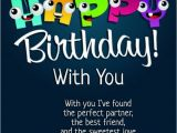 Cute Love Happy Birthday Quotes 12 Happy Birthday Love Poems for Her Him with Images