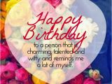 Cute Love Happy Birthday Quotes Sweet Quotes for Her Birthday Quotesgram