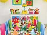 Cute Monster Birthday Party Decorations Kids Party Hub Cute Little Monster Party Ideas