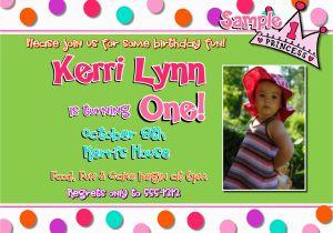 Cvs Birthday Party Invitations Birthday Invitation Templates Cvs