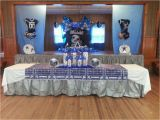 Dallas Cowboys Birthday Decorations Dallas Cowboys Football Birthday Party Ideas Photo 4 Of