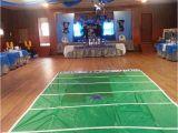 Dallas Cowboys Birthday Decorations Dallas Cowboys Football Birthday Party Ideas Photo 9 Of