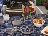 Dallas Cowboys Birthday Decorations Nfl Dallas Cowboys Party Supplies Decorations Party