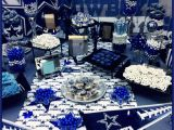 Dallas Cowboys Birthday Decorations Pin by Laura Jojola On Dallas Cowboys Lifestyle