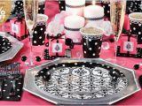 Damask Birthday Party Decorations Damask Baby Shower Decorations Best Baby Decoration