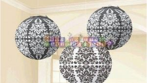 Damask Birthday Party Decorations Damask Party Supplies Ebay