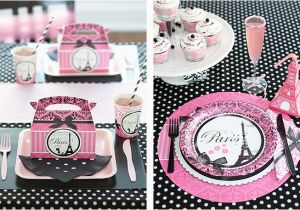 Damask Birthday Party Decorations Elegant Prince Damask Party