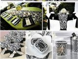 Damask Birthday Party Decorations This is It Damask Party Decorations