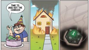 D&d Birthday Meme Happy Birthday Dnd