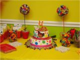Daniel Tiger Birthday Decorations 17 Best Images About Daniel Tiger 39 S Neighborhood 4th
