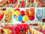 Daniel Tiger Birthday Decorations Daniel Tiger Birthday Party