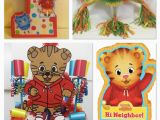 Daniel Tiger Birthday Decorations Daniel Tiger Birthday Party Planning Ideas Supplies