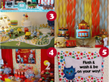 Daniel Tiger Birthday Decorations How to Throw the Most Amazing Daniel Tiger Party Ever
